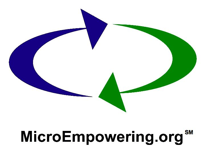 Donate to MicroEmpowering